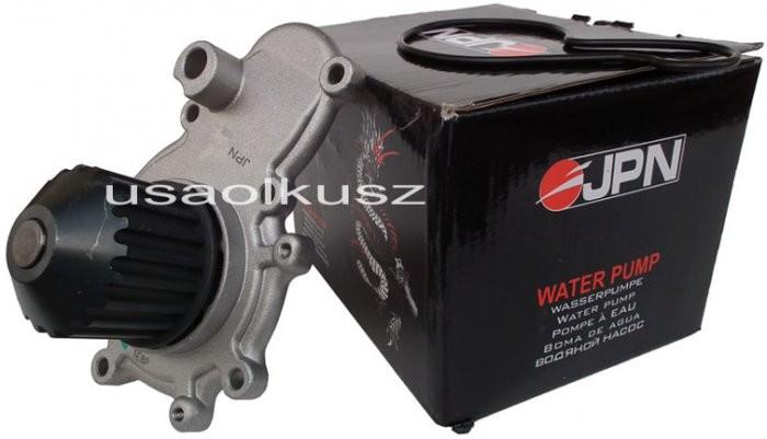 JPN Pompa wody - cieczy chłodzącej Chrysler PT Cruiser 1,6 - 2,0