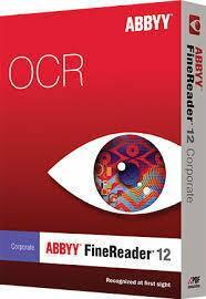 Abbyy FineReader 12 Corporate Edition - Nowa licencja