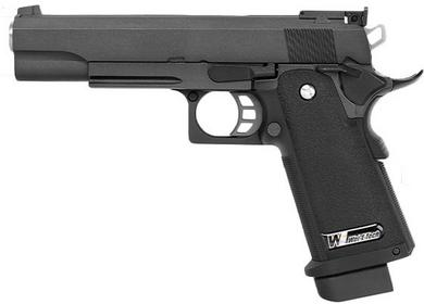 WE Pistolet GBB Hi-Capa 5.1 (5952) SP