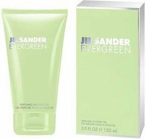 Jil Sander Evergreen żel pod prysznic 150ml