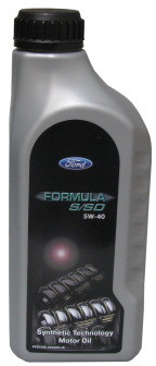 Ford 5W-40 Formula S/SD 1L