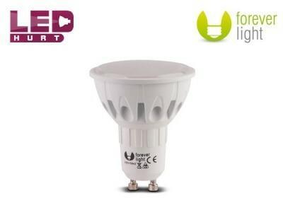 Forever Light Żarówka LED GU10 2W 68317