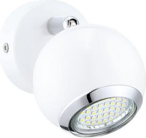 Eglo Lampa Spot Kinkiet LED 1pł BIMEDA 31001