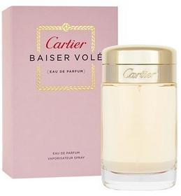 Cartier Baiser Volé woda perfumowana 100ml
