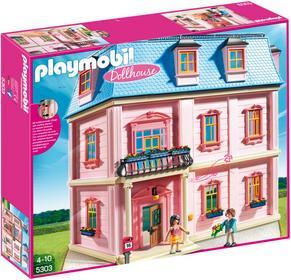 Playmobil Dollhouse - Romantyczny dom dla lalek 5303