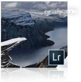 Adobe Photoshop Lightroom 6 ENG Win/Mac dla instytucji EDU 65237534AE01A00