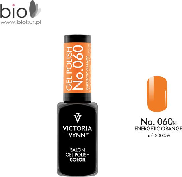 Victoria Vynn Energetic Orange 060