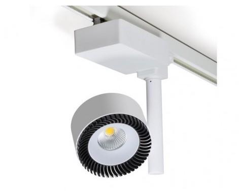 BPM Lighting Projektor szynowy Luk Spitfire 6607