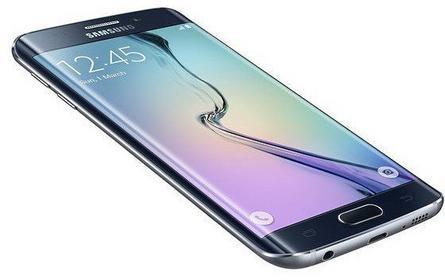Samsung Galaxy S6 Edge G925 128GB Czarny
