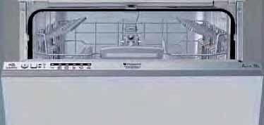 Hotpoint-Ariston ELTB 6M124 EU