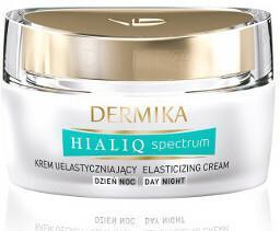 Dermika Hialiq Spectrum 40+ hialuronowy krem poprawiający gęstość i elastyczność na dzień/noc 50ml