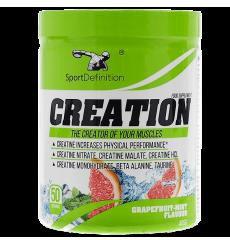 Sport Definition Creation 485g