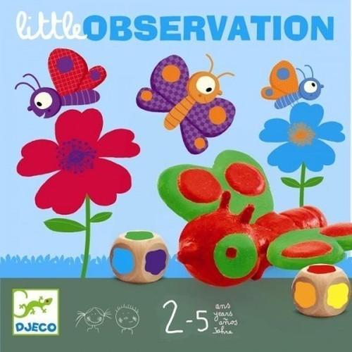DJECO Obserwacja