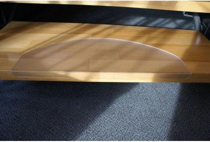 B2B Partner Stopnie na schody - poliwęglan 302017