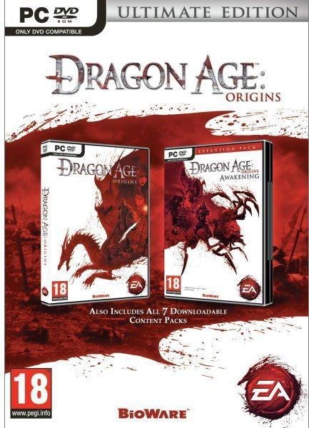 Dragon Age: Origins (Ultimate Edition)