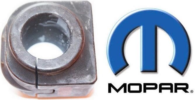 MOPAR Guma / tuleja stabilizatora przedniego 04782990AC