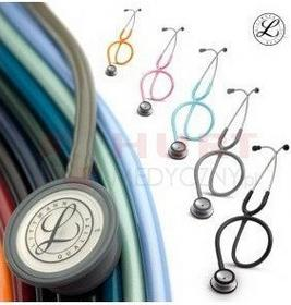 3M Stetoskop Littmann Classic II S.E - Największy wybór, aż 19 kolorów - wysyłka