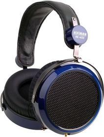 HiFiMAN HE-400 Czarno-niebieski