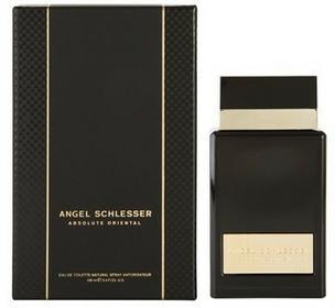 Angel Schlesser Absolute Oriental woda toaletowa 100ml