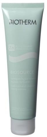 Biotherm Biosource Cleanser Toning Mousse 150ml W Mleczko demakijaż do skóry normalnej i mieszanej