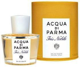 Acqua Di Parma Iris Nobile woda toaletowa 125ml