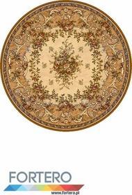 Agnella Dywan Isfahan Dafne Sahara Okrągły