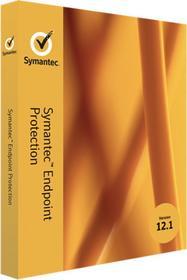 Symantec Endpoint Protection 12.1 (24 stan. / 1 rok) - Uaktualnienie