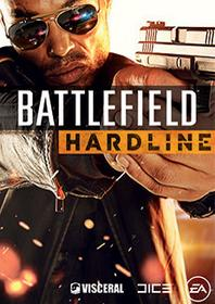 Battlefield Hardline ORIGIN cd-key