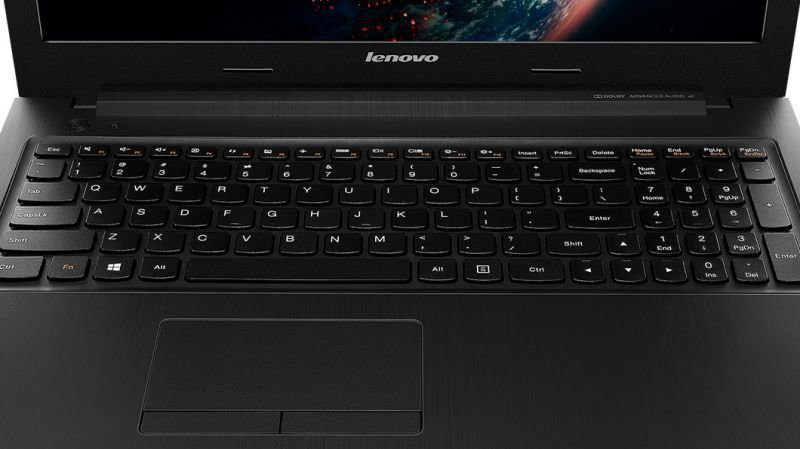 "Lenovo Essential G710 17,3"", Core i5 2,6GHz, 4GB RAM, 1000GB HDD + 8GB SSD (59-433290)"