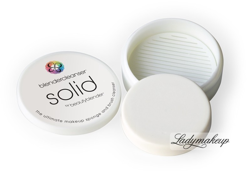 Beautyblender Blendercleanser SOLID - Mydełko SOLID BE273800