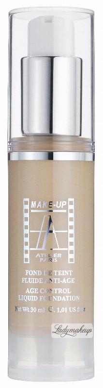 MAKE-UP Atelier Paris Haute Definition ANTI-A GING - Podkład nawilżający przeciw oznakom starzenia - AFL 2NB MAPAFL-2NB