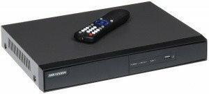 Opinie o HIKVISION REJESTRATOR HD-TVI DS-7204HGHI-SH 4 KANAŁY