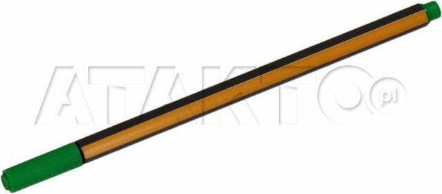 KAMET Cienkopis 0.4mm czarny Masster KM1055