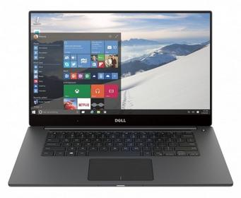 Dell XPS 15 ( 9550 )