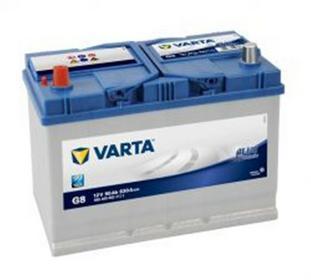 Varta Akumulator BLUE dynamic G8 95Ah BLUE dynamic 595405083