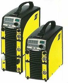ESAB Tig 2200i AC/DC  panel TA33 230V