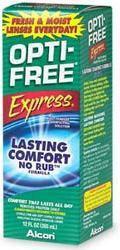 Alcon Opti-Free Express 120 ml
