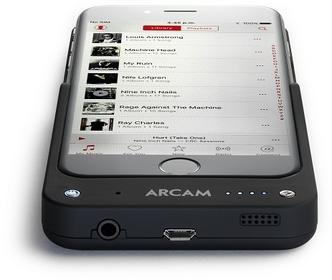 Arcam MusicBoost