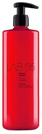 Kallos Lab 35 Signature Hair Mask maseczka rozpieszczająca i wzmacniająca do wło