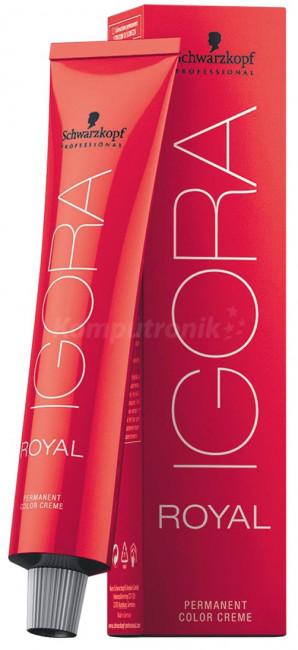 Schwarzkopf Igora Royal Farba do Włosów 4-6 60ml