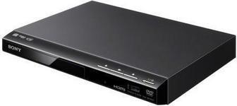 Opinie o Sony DVP-SR760H