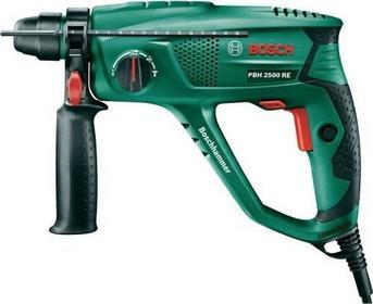 Bosch PBH 2500 RE