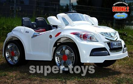 SUPER-TOYS Coupe B 28A