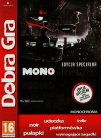 Monochroma Edycja Rozszerzona PC