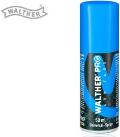 WALTHER Olej konserwująco-czyszczący PRO 50 ml spray 3.2058