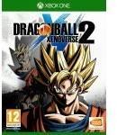 Dragon Ball Xenoverse 2 XONE