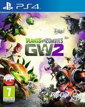 Plants vs. Zombies: Garden Warfare 2 PS4