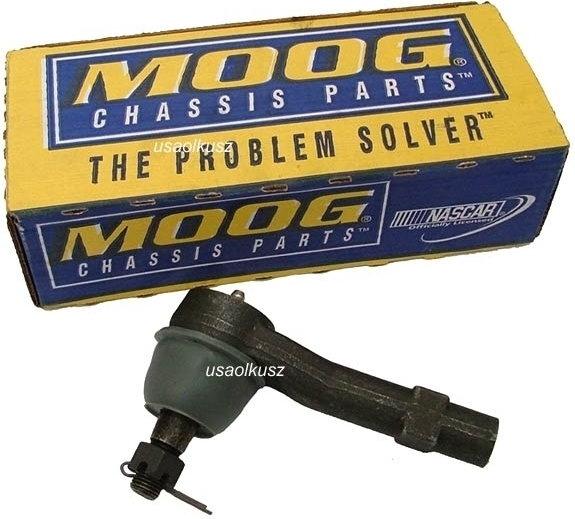 MOOG Końcówka drążka kierowniczego Mercury Mountaineer