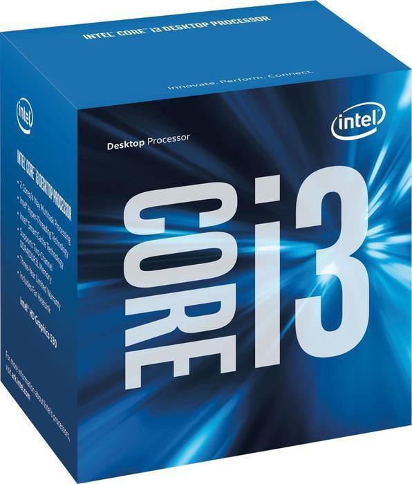 Opinie o Intel Core i3 6100