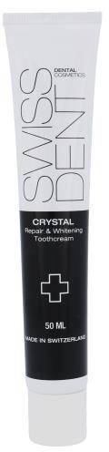 Swissdent Crystal Repair & Whitening Toothcream 50ml U Pasta do zębów 61551
